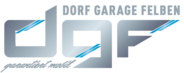 Logo Dorf Garage Felben AG
